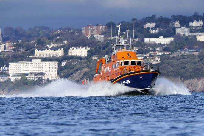 Torbay Lifeboat